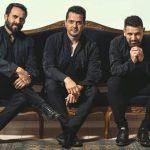 """Lapachos rinde homenaje y le canta a """"Cafayate"""""""