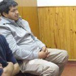 Piden la renuncia del comisario municipal, Miguel Ortega
