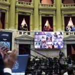 La Cámara de Diputados dio media sanción a la legalización del aborto