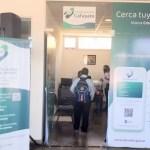 El IPS inauguró nuevas oficinas en Cafayate