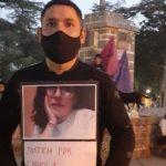 """Un hermano de Fabiola Echenique afirma que """"la Justicia en Cafayate no atendió los reclamos de mi hermana»"""