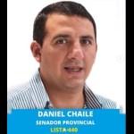 «Creo que lo más urgente que hay que hacer es mejorar la cuestión sanitaria y las obras del río Chuscha»