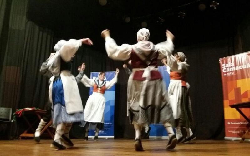 Camacuá y Reconquista – 5/10/2016