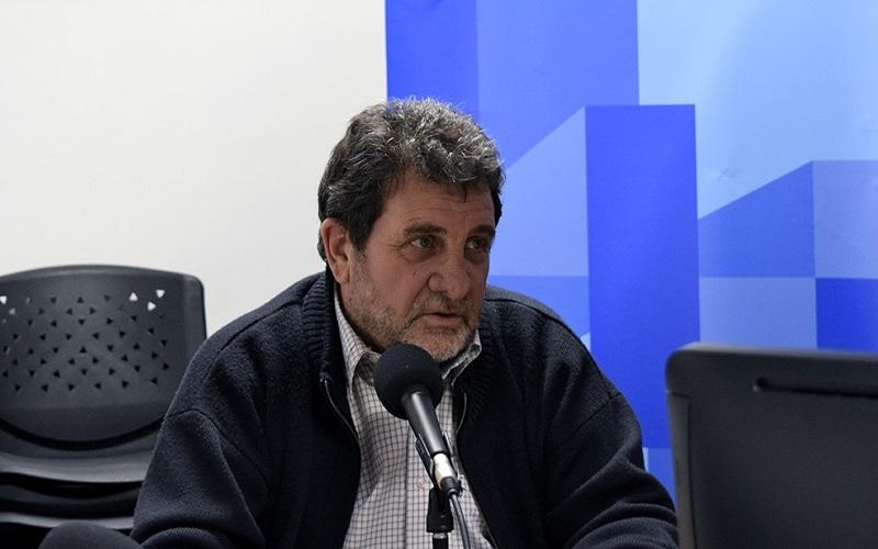 "Lalo Fernández: ""Ni DT, ni periodista crítico sindical"""