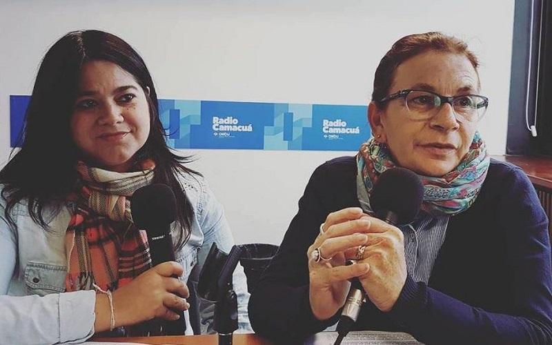 Comisión de Género prepara 4ª conferencia regional de UNI
