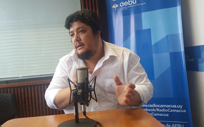 """Talleres de capacitación para el concurso del BROU: """"Estamos teniendo muy buena receptividad"""""""