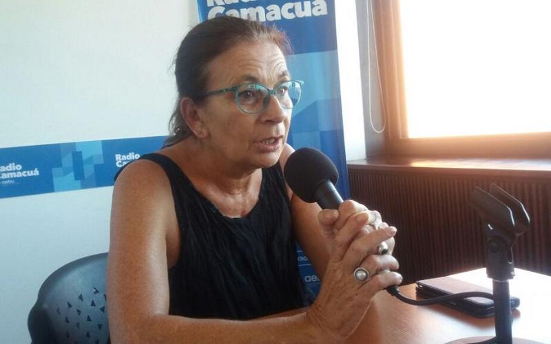 """#8M – Día de la Mujer: """"el movimiento sindical no puede estar ajeno"""""""