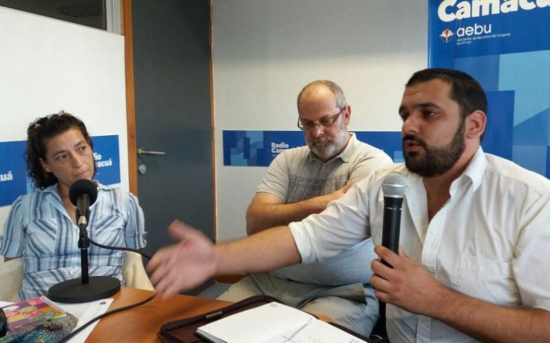 Camacuá Electoral: Coordinación para el cambio