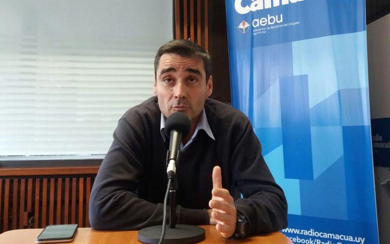 Uruguayo en la cúpula del trail running internacional