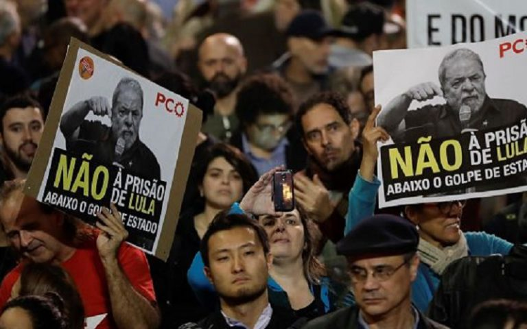 """""""La derecha ya no puede dar el debate ideológico"""""""