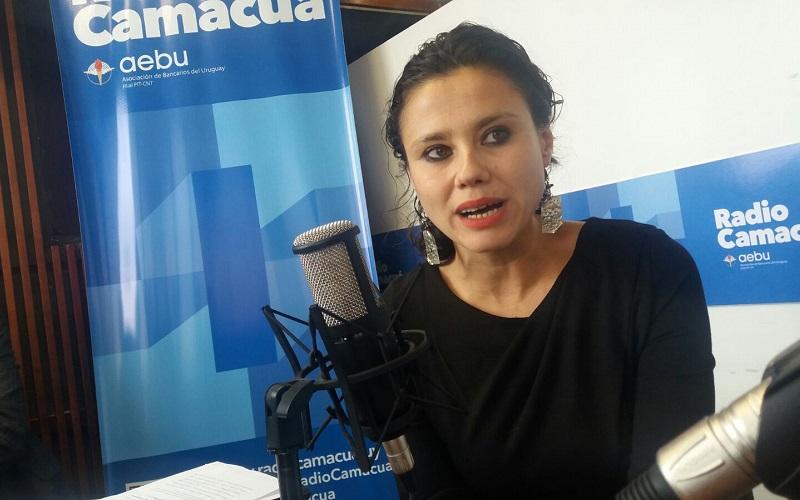 """Con María José Bruña Bragado: """"Ida Vitale: la poesía como meteoro, alquimia y cálculo"""""""