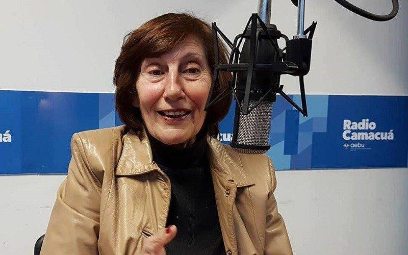 María Josefina Plá integra el nuevo directorio de la INDDHH