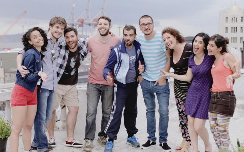 Serie uruguaya Feriados nominada a los Premios Fénix