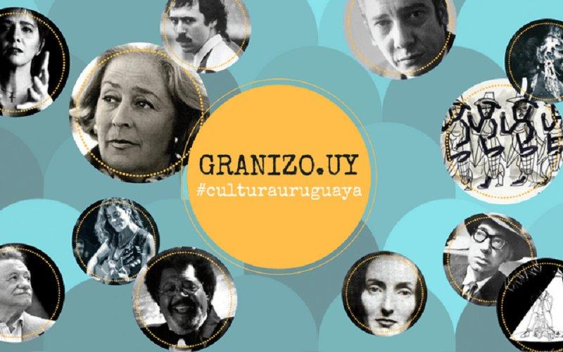 Llega Granizo Cultural, el espacio literario de Radio Camacuá