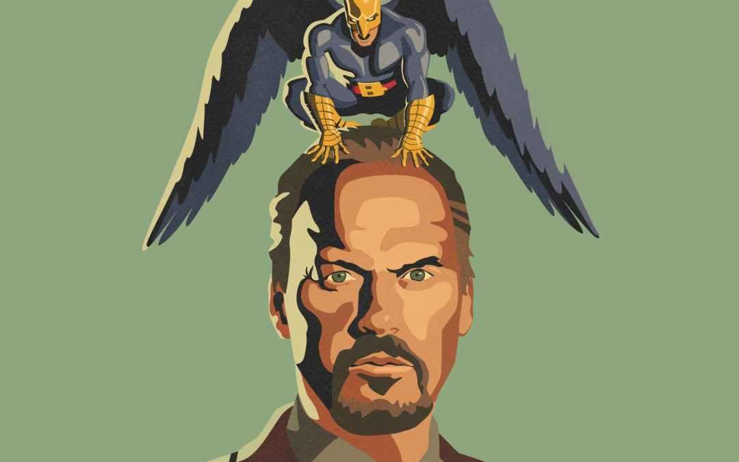 Birdman y los Premios Óscar a lo mejor del 2014