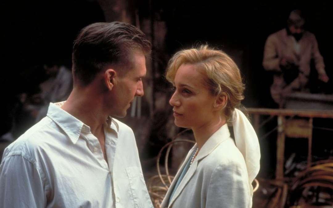 El Paciente Inglés y los Premios Óscar a lo mejor de 1996