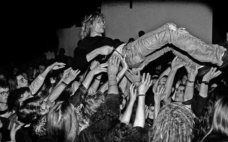 Musical Mente: Grunge