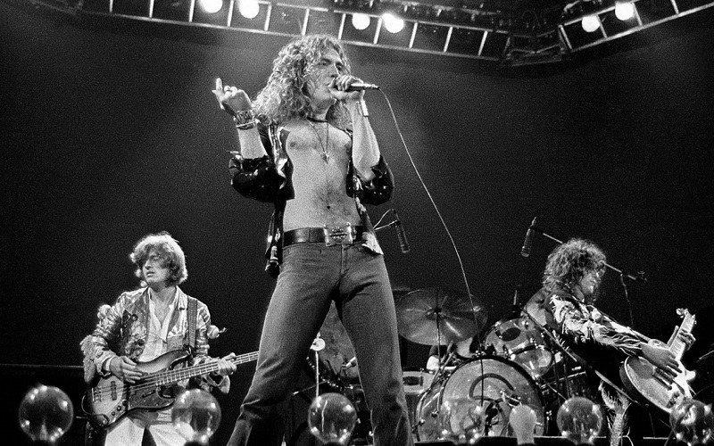 Musical Mente: Hard Rock