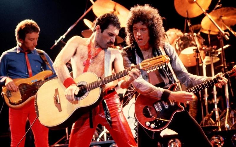 Musical Mente: Queen