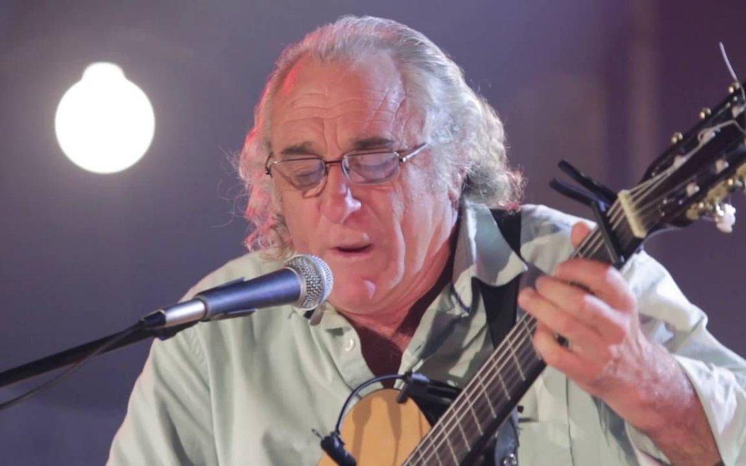 Como el primer día, medio siglo después: Abel García y sus 50 años de música