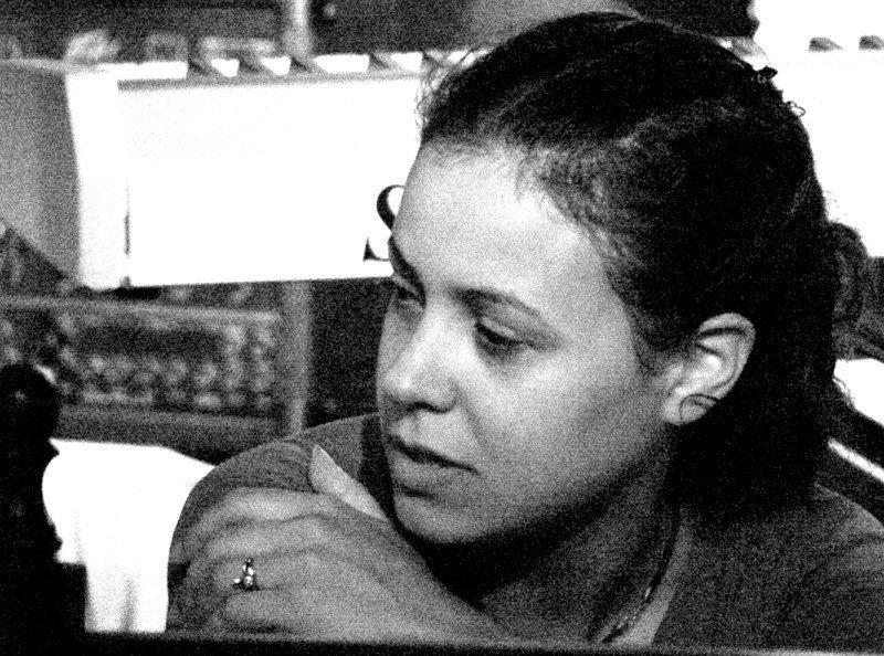 Aïda Martinez presenta disco en la Sala Camacuá