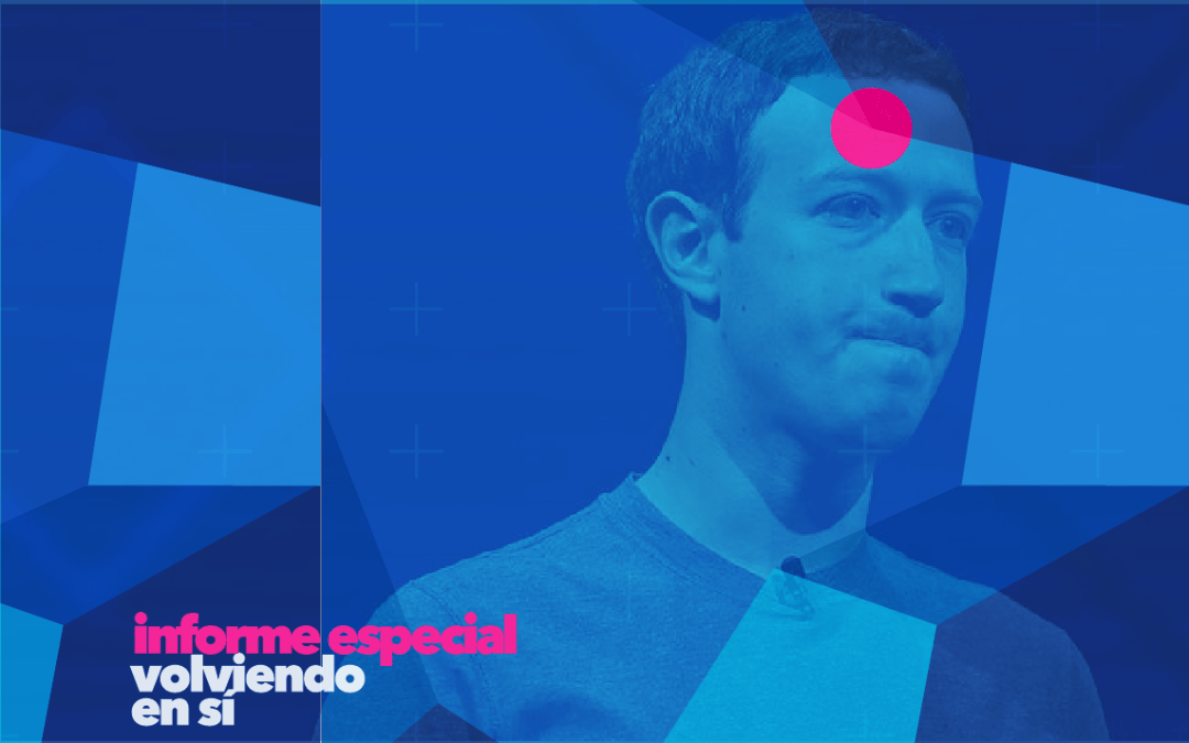 Mark Zuckerberg en la mira