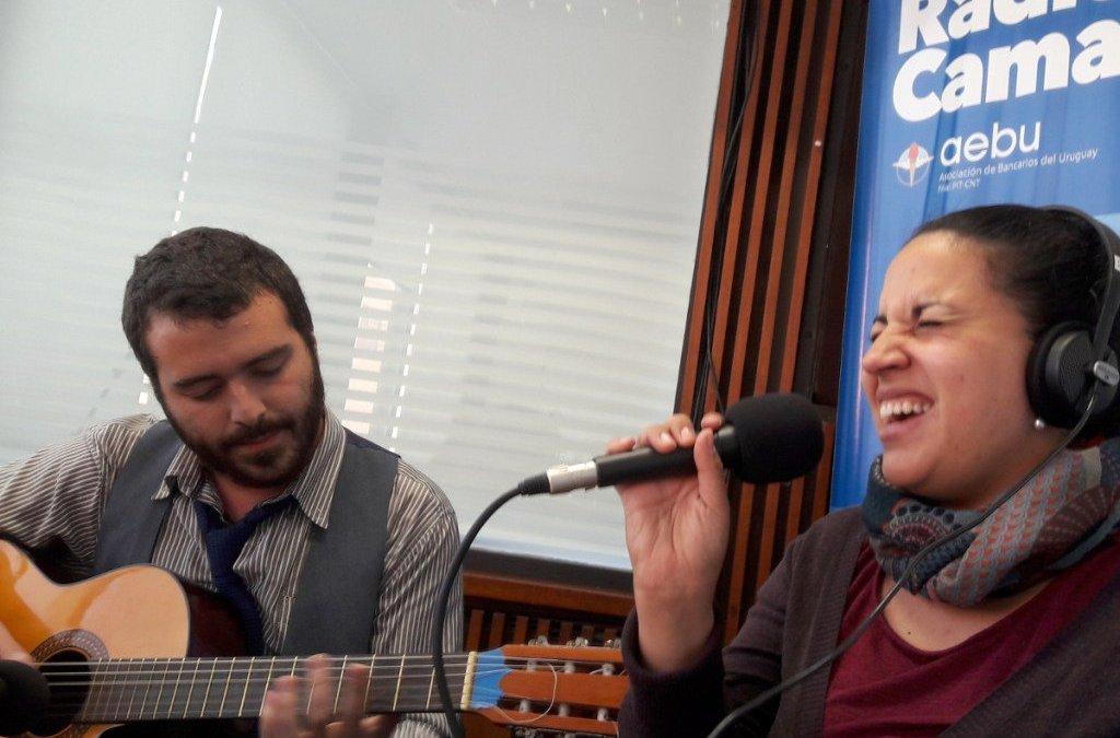 María Nohel presenta 'Sí', su tercer disco solista