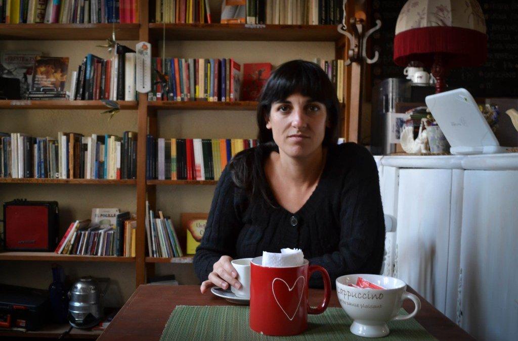 Entrevista a Lucía Severino