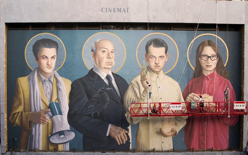 Se viene el Festival de Cinemateca 2018