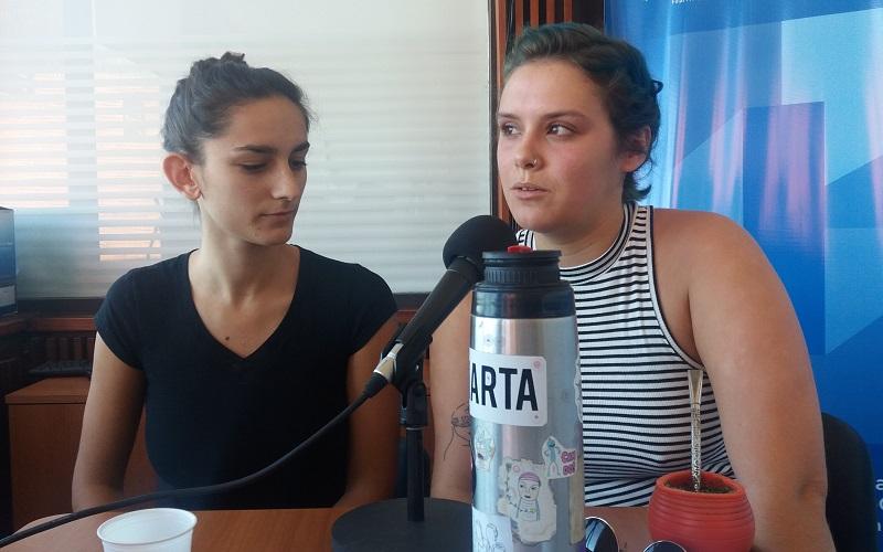 Harta, una nueva forma de hablarle a las jóvenes