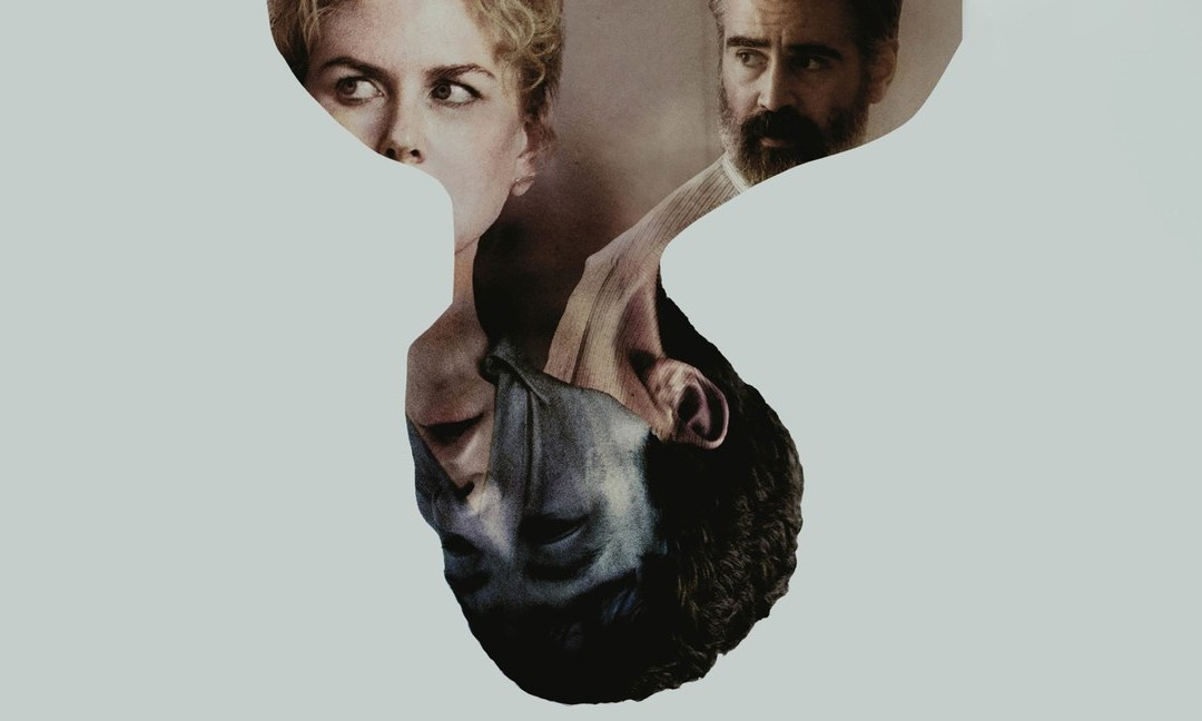 The Killing of a Sacred Deer, una tragedia griega