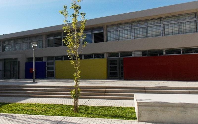 """Colectivo Figari lucha """"por una sola Escuela"""""""