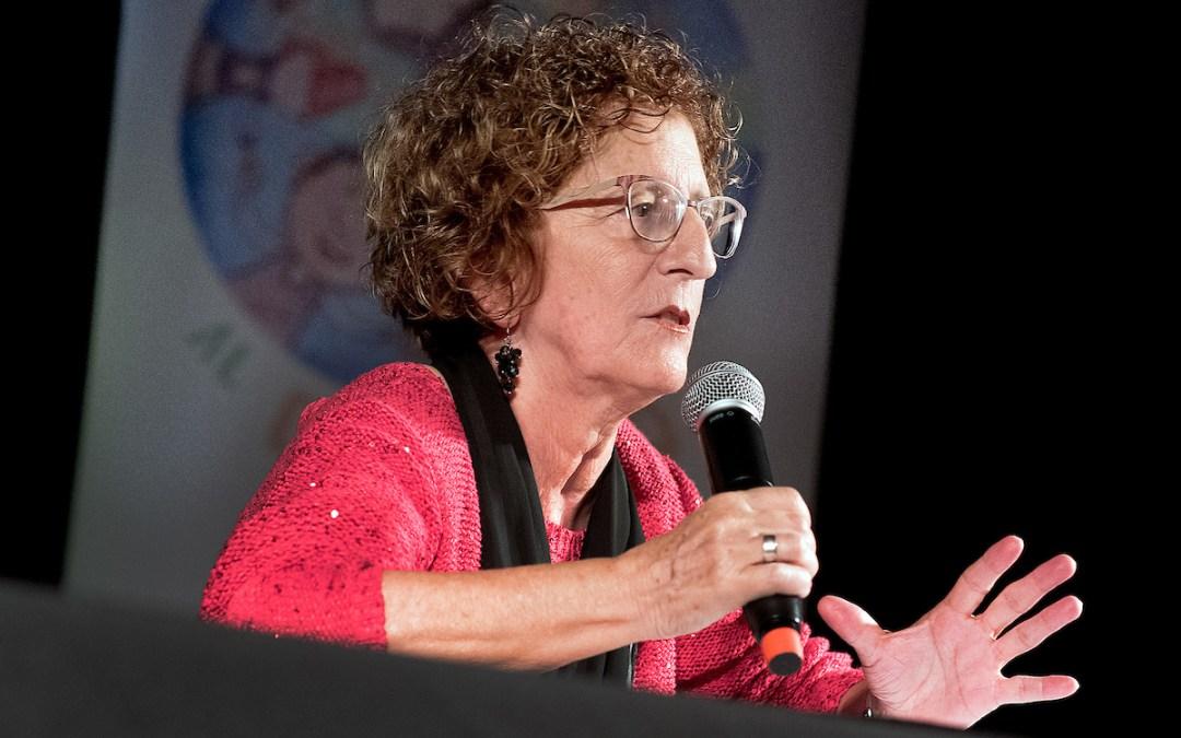 Mari Carmen Díez Navarro: Crear es seguir jugando
