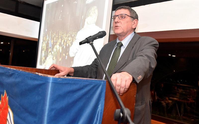 La palabra del presidente en el aniversario de AEBU