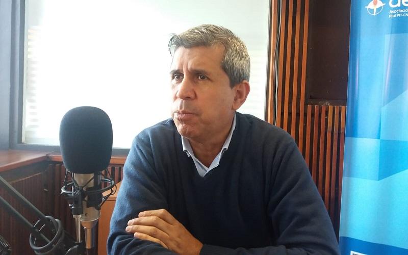 Ramón Ruiz: «Si hay una reforma, tiene que ser con diálogo»