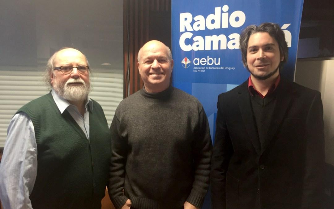 Música clásica, docencia y más: Entrevista a Enrique Graf