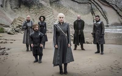 Hablando en Serie: Game of Thrones
