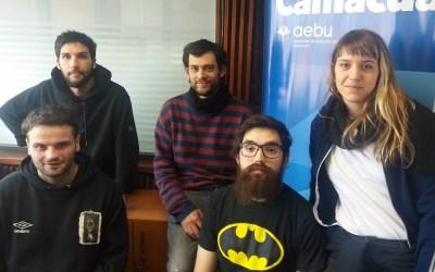 Conocemos a la banda argentina Los Desastres de la Guerra