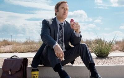 Hablando en Serie: Better Call Saul