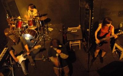 Toque experimental en Montevideo: conocemos a las bandas