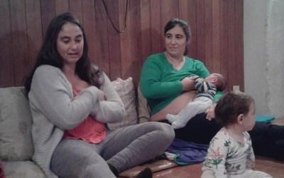 La lactancia materna y sus beneficios