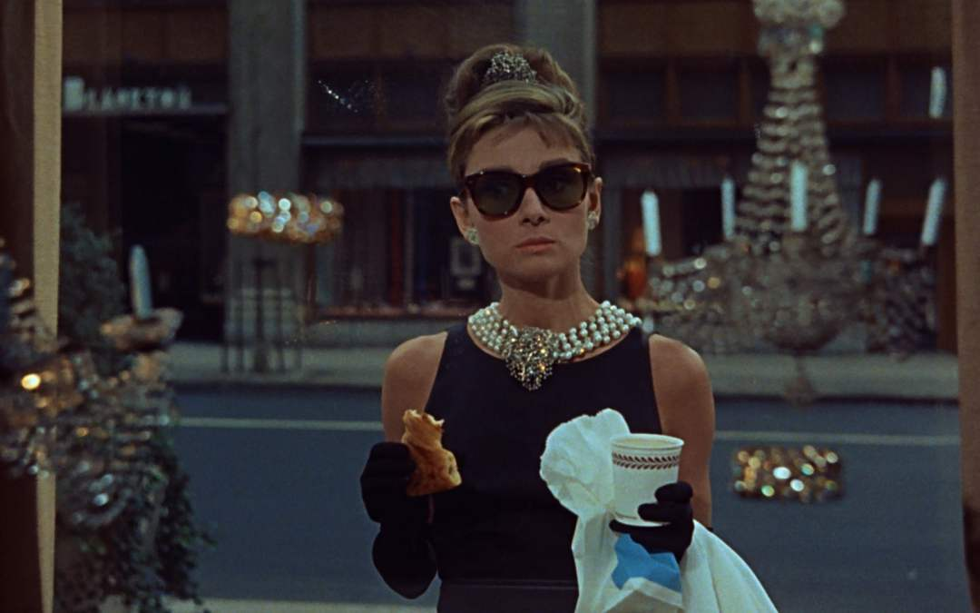 Breakfast at Tiffany's, Blake Edwards (1961)