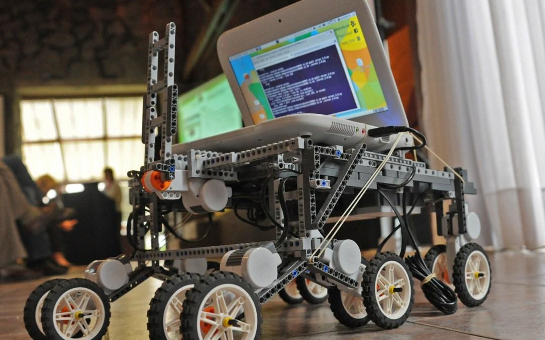 Ceibal-Robots