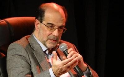 Las Palabras Guardadas: José Rilla
