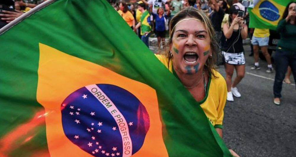 Elecciones en Brasil, rumbo a la segunda vuelta