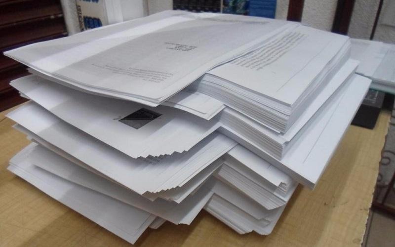 Legalización de fotocopias sigue sin solución: «No podemos criminalizar a los estudiantes»