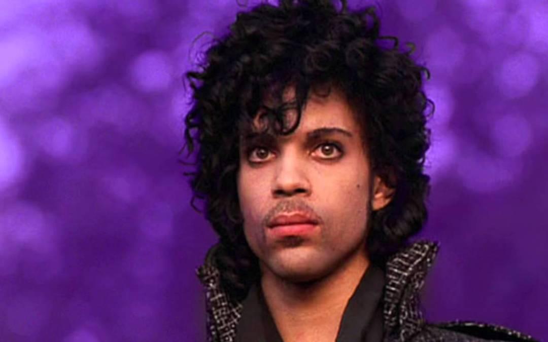 El extraño mundo de Prince