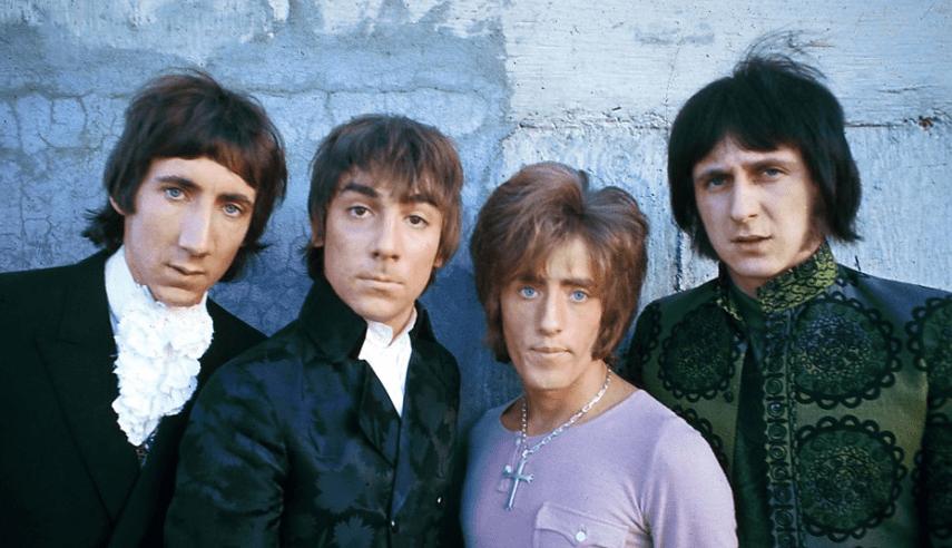 The Who, una banda que marcó una generación