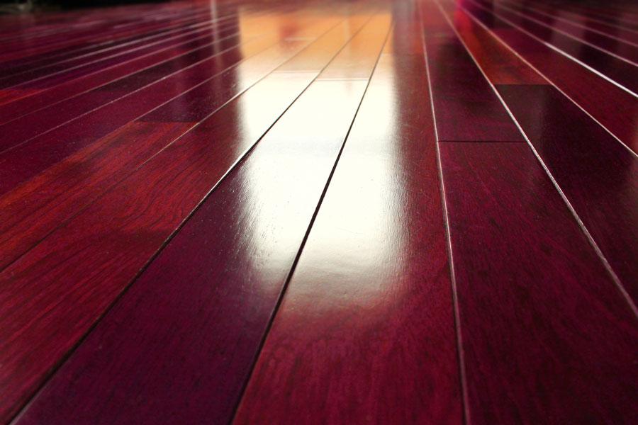 Los pisos. Una decisión a tomar con los pies en la tierra