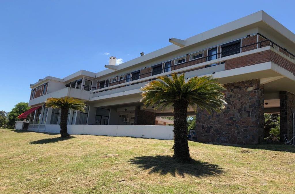 Hotel Punta Gorda del PIT-CNT, una apuesta a garantizar derecho al esparcimiento del trabajador